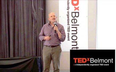 TEDx Talk: Addressing Misconceptions of Mindfulness